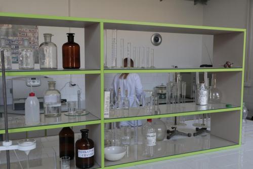 hemijska analiza 3