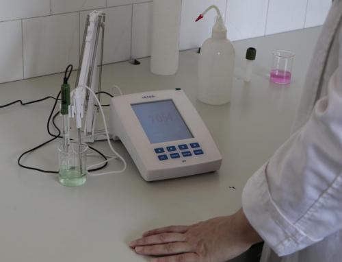 hemijska analiza 4